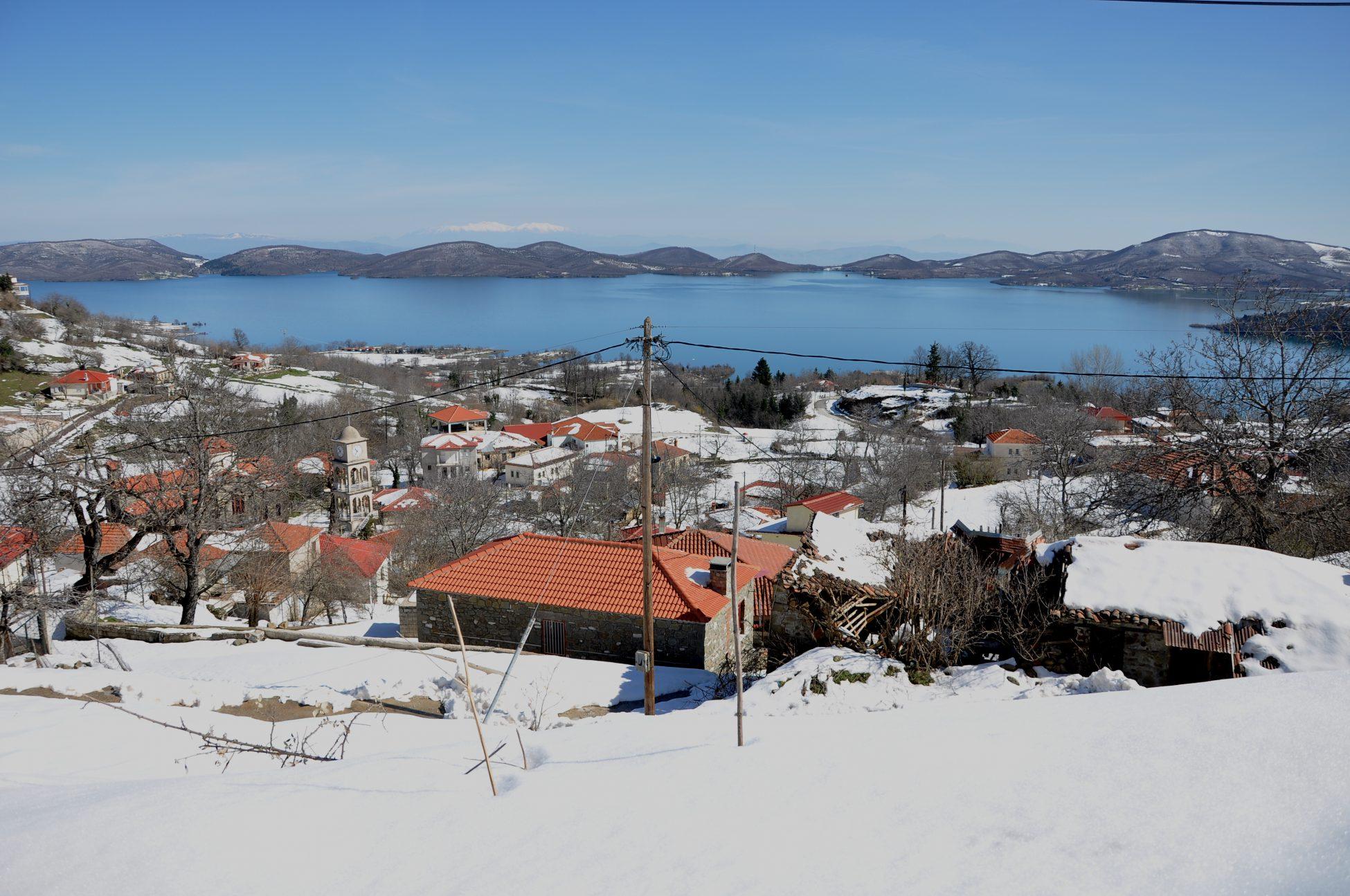 Νεοχώρι | Δήμος Λίμνης Πλαστήρα