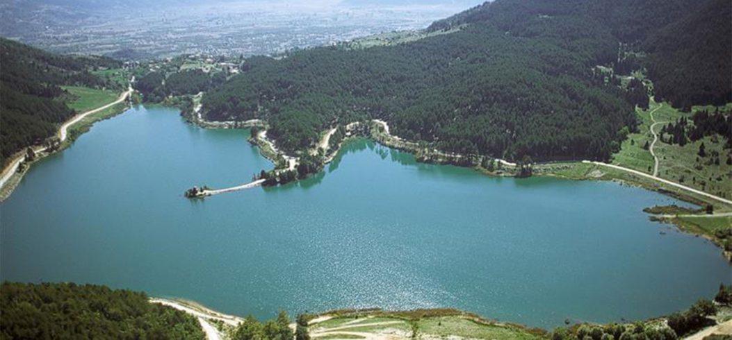 Αναβάθμιση Περιβαλλοντικού Κέντρου Νεοχωρίου Λίμνης Πλαστήρα